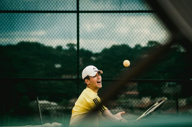 The Best Tennis Racquet For Advanced Players