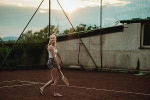 What To Wear To Play Tennis